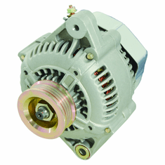 NEW TOYOTA TERCEL 1987-1992 1.5L REPLACEMENT ALTERNATOR