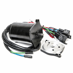 NEW TRIM MOTOR CONVERSION KIT FOR MERCURY MARINE 99186-1 99186T 99189 991861 99659 99659A 99659A40 99659A45 826729A10