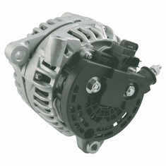 NEW VOLVO PENTA MARINED3-130 D3-160 D3-190 2.4L DIESEL 140AMP REPLACEMENT ALTERNATOR