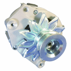NEW VW BEETLE 1.6L TYPE 2 1975-1979 DUNE BUGGIES HIGH OUTPUT REPLACEMENT ALTERNATOR