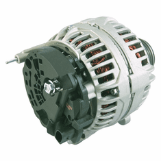 NEW VOLKSWAGEN 2.0L EOS GTI PASSAT 06 07 08 REPLACEMENT ALTERNATOR