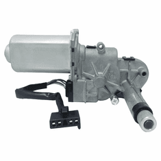 NEW REAR WIPER MOTOR FITS CHEVROLET TAHOE SPORT UTILITY BASE LIMITED 12365396