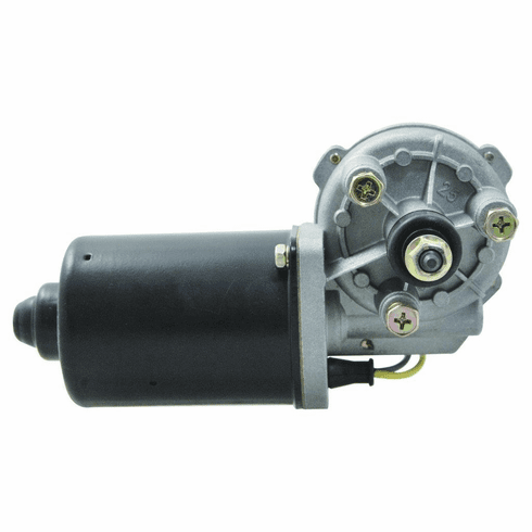 NEW WIPER MOTOR FITS DODGE ARIES DAYTONA DIPLOMAT OMNI 1989-1993