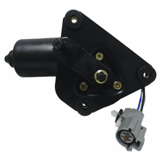 NEW WIPER MOTOR FITS MERCURY COMET 66-67 COUGAR 67-82 & CAPRI 79-86