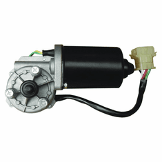 NEW WIPER MOTOR FITS MOST JOHNSON & AMERICAN SCHOOL BUSES BOSCH