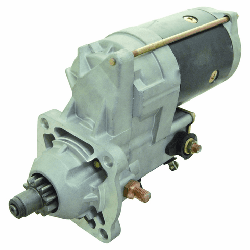 Nippondenso Replacement 128000-572 Starter