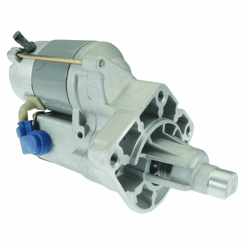 Nippondenso Replacement 128000-750 Starter