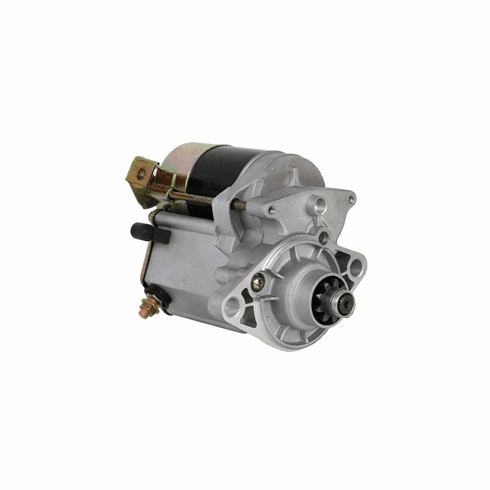 Nippondenso Replacement 128000-771 Starter