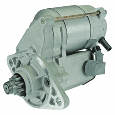 Nippondenso Replacement 128000-832, 228000-714 Starter