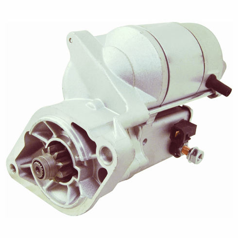 Nippondenso Replacement 128000-835, 128000-850 Starter