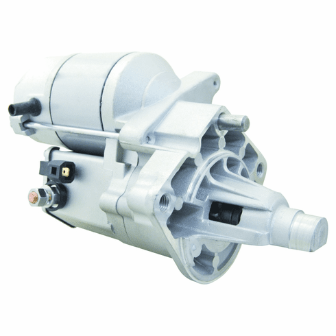 Nippondenso Replacement 128000-938 Starter