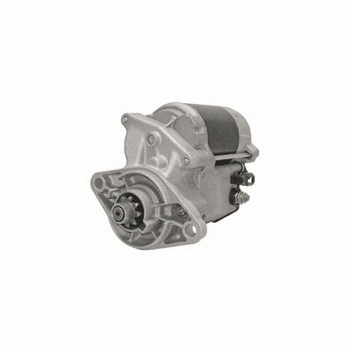 Nippondenso Replacement 128000-973 Starter