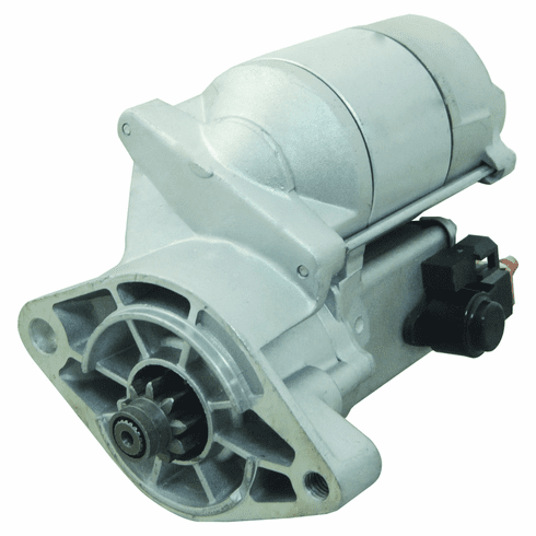 Nippondenso Replacement 228000-302 Starter