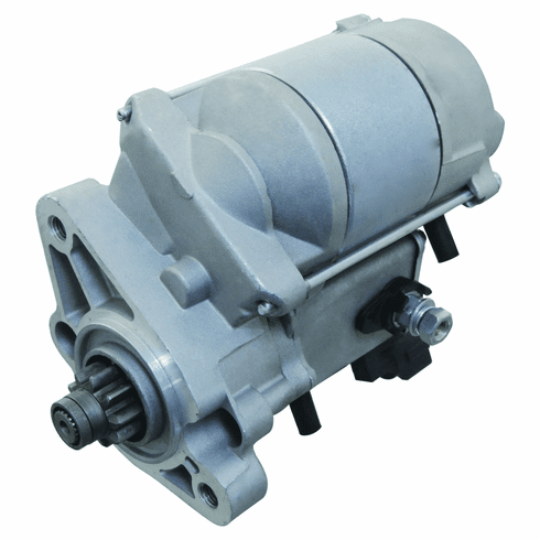Nippondenso Replacement 228000-375 Starter