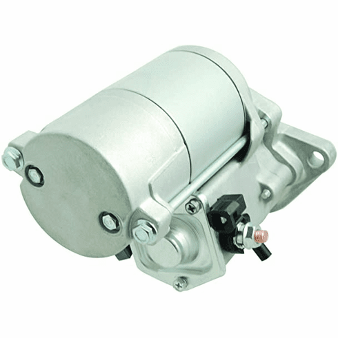 Nippondenso Replacement 228000-408 Starter