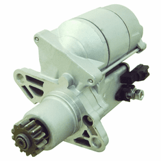 Nippondenso Replacement 228000-549 Starter