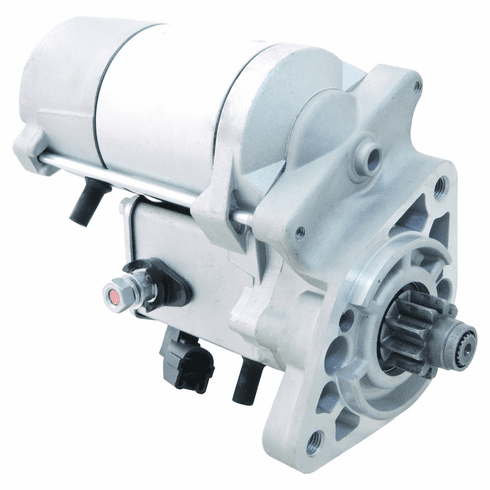 Nippondenso Replacement 428000-125 Starter