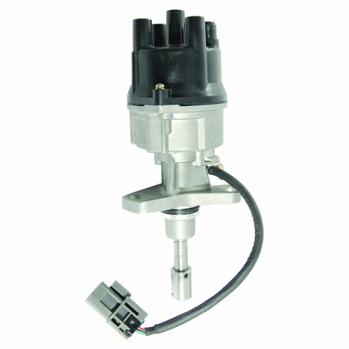 NISSAN 240SX D21 PICKUP 1989-1996 2.4 4-CYL 22100-40F00 REPLACEMENT IGNITION DISTRIBUTOR