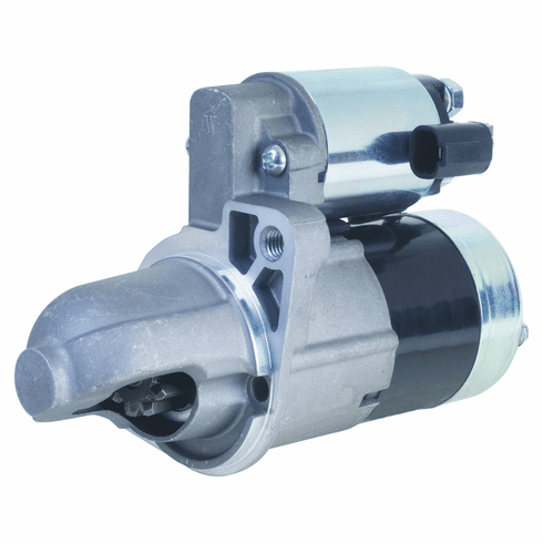 Nissan Altima 2000-2001 2.4L M0T86685 Replacement Starter