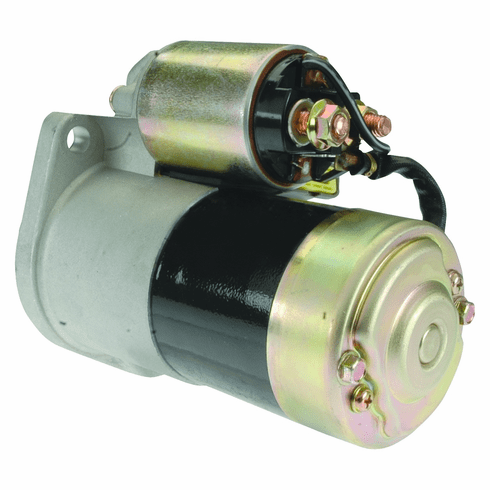 Nissan D21 Pickup 1990-1995 2.4L S114-527 Replacement Starter