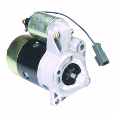 Nissan Frontier Pickup 96 97 98 99 2.4L M3T70381 Replacement Starter