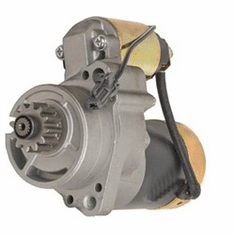 Nissan Replacement 23300-4W010, 23300-4W015 Starter