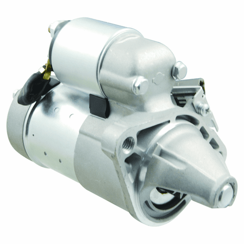Nissan Sentra 03 04 05 06 1.8L S114-865 Replacement Starter
