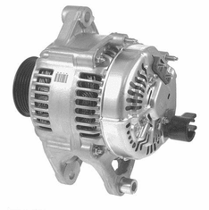 Plymouth 1991-1995 Acclaim 2.5/3.0L Replacement Alternator
