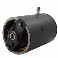 Prestolite Replacement MDY-6116, MDY-6116S, MDY-6124 & Others Motor