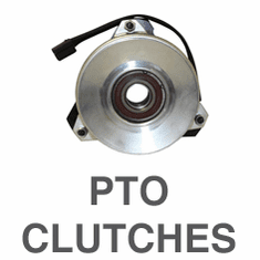 PTO Clutches