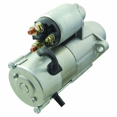 Saab 42981 04 05 06 2.0L Replacement Starter