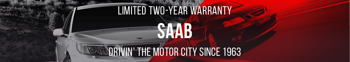 SAAB WIPER MOTORS