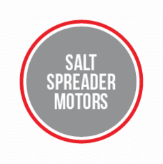 SALT SPREADER MOTORS