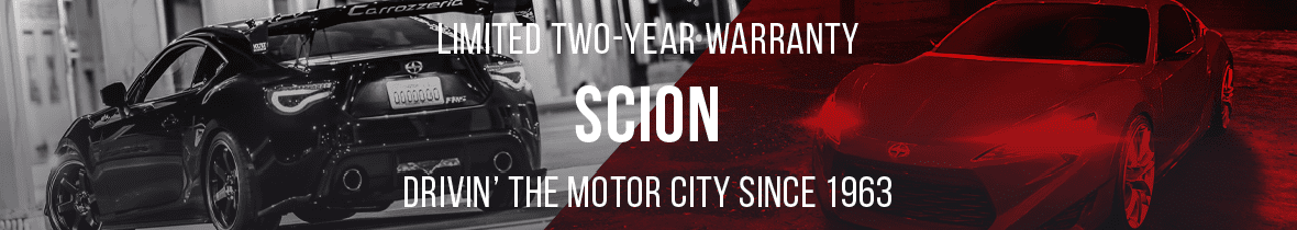 SCION WIPER MOTORS