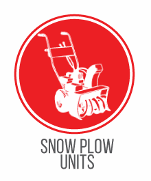 SNOW PLOW MOTORS