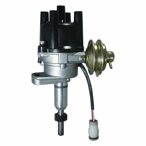 TOYOTA 4RUNNER CELICA CORONA PICKUP 2.4 22REC 1981-1990 REPLACEMENT IGNITION DISTRIBUTOR