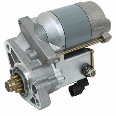 Toyota T100 1994 3.0L Replacement Starter