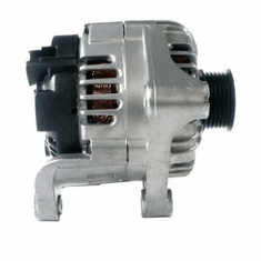 Valeo Replacement 2542672, 439487, TG15C012 Alternator