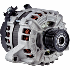 Volvo S60 V60 XC60 XC70 2012-2016 2.5L 3065911 30659136 Replacement Alternator