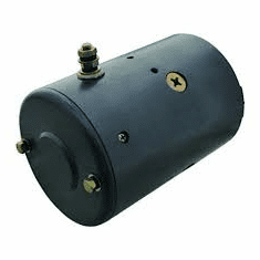 Western Replacement IND-4256302 Snow Plow Motor