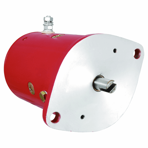Western Snow Plow 25556 46-806 MEZ7002 (early) Replacement Motor