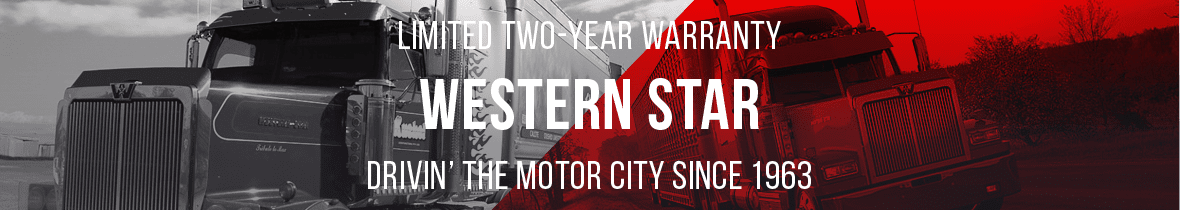 WESTERN STAR WIPER MOTORS