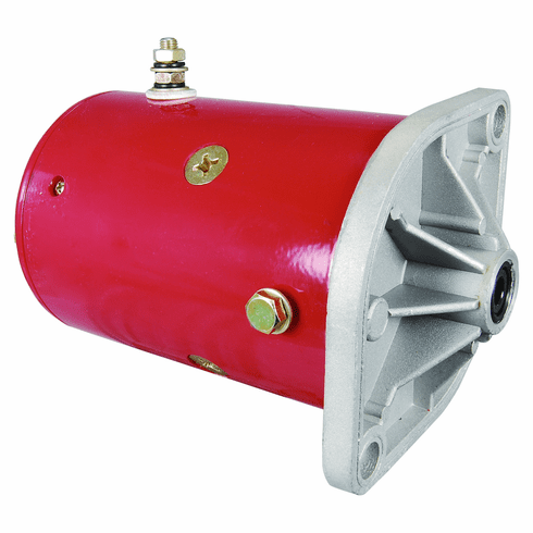 Western Stone Fisher Snow Plow 56058 56062 56133 Replacement Motor