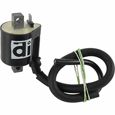 Yamaha Replacement 1UY-82310-41, 20N-82310-40, 29U-82310-41 Ignition Coil