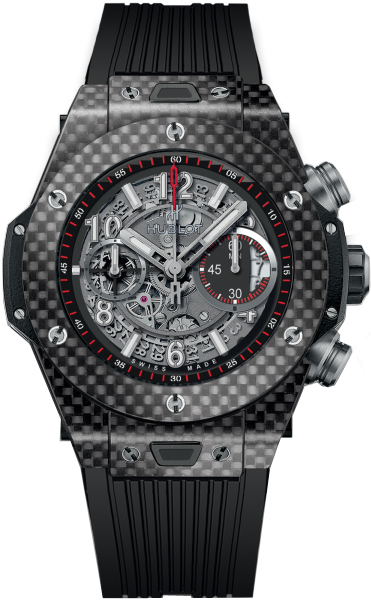 Hublot Big Bang Unico 45MM 411.QX.1170.RX