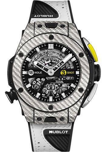 Hublot Big Bang Unico Golf 416.YS.1120.VR