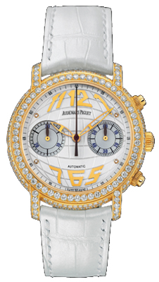 Audemars Piguet Jules Audemars Ladies 26037BA.ZZ.D014CR.01