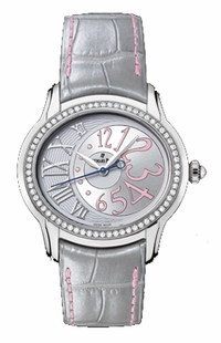 Audemars Piguet Millenary Ladies 77301ST.ZZ.D009CR.01