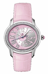 Audemars Piguet Millenary Ladies 77301ST.ZZ.D602CR.01
