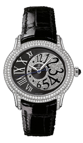 Audemars Piguet Millenary Ladies 77302BC.ZZ.D001CR.01